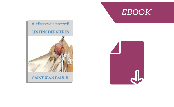 Opus Dei - eBook les fins dernières
