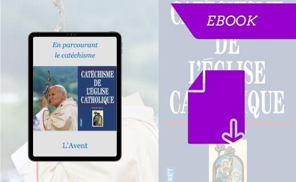 Trois eBooks pour l'Avent
