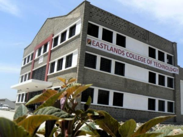 Eastlands College of Technology (ECT)