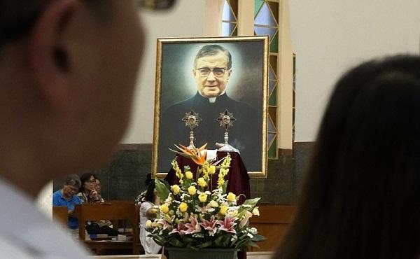 聖施禮華瞻禮日在東亞地區的隆重感恩祭(2020)