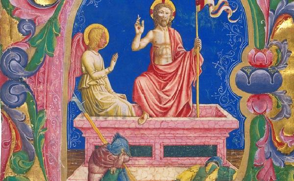 Opus Dei - 有關復活期的資源