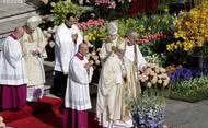 「复活主令人惊喜的宣报敦促我们自省」