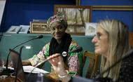 Un proyecto para formar a las mujeres de África y luchar contra la pobreza
