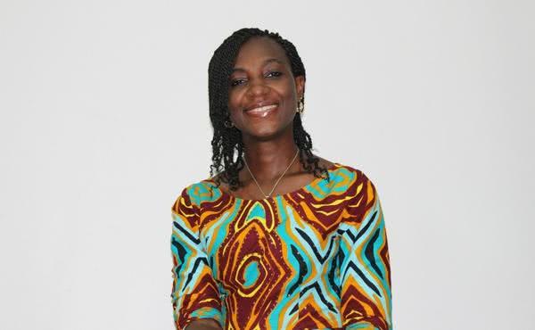 Opus Dei - Ebele Okoye, Premio Harambee 2018 a la Promoción e Igualdad de la Mujer Africana