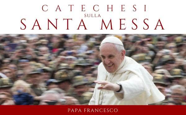 Ebook gratuito: catechesi sulla Santa Messa
