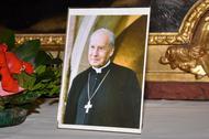 """Requiem in Wien: """"Bischof Javier war ein zutiefst gottverbundener Mensch"""""""