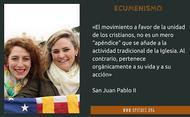 Ecumenismo
