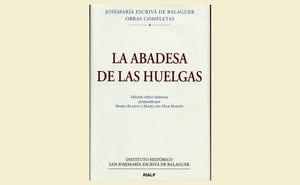 Edición crítico-histórica de «La abadesa de Las Huelgas»