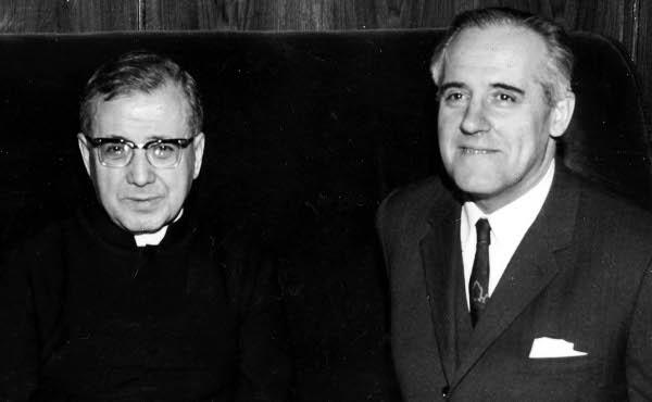 Opus Dei - Noticias de la causa de Eduardo Ortiz de Landázuri