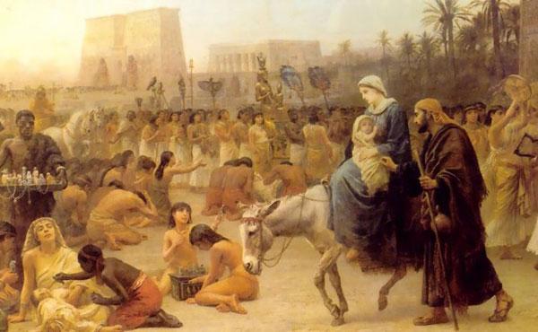 Homilie voor het Feest van de Heilige Familie