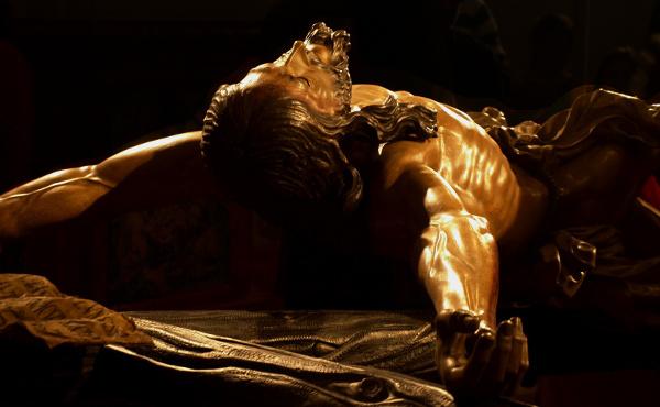 Opus Dei - Semana Santa: Amou-nos até o fim