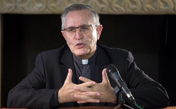 Opus Dei - Los sacerdotes ante el Año de la Misericordia