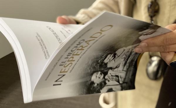 """""""El hecho inesperado"""", los primeros años de las mujeres del Opus Dei"""