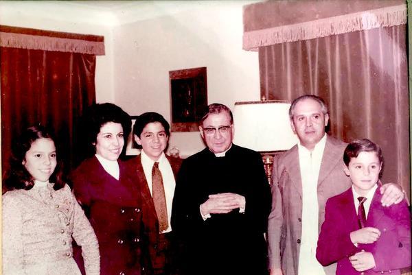 Opus Dei - Abraham Zavala: el médico que atendió a san Josemaría en el Perú