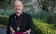 El español Fernando Ocáriz Braña fue elegido nuevo prelado del Opus Dei