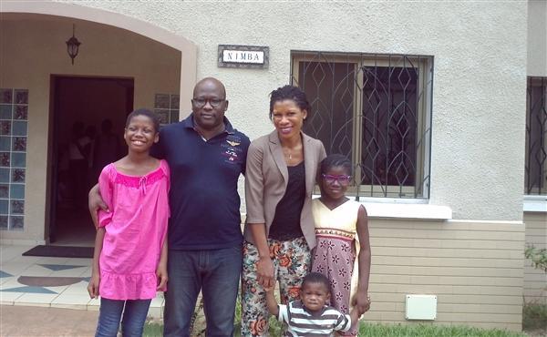 Opus Dei - LE CLUB NIMBA : UN ALLIE POUR LA FAMILLE !