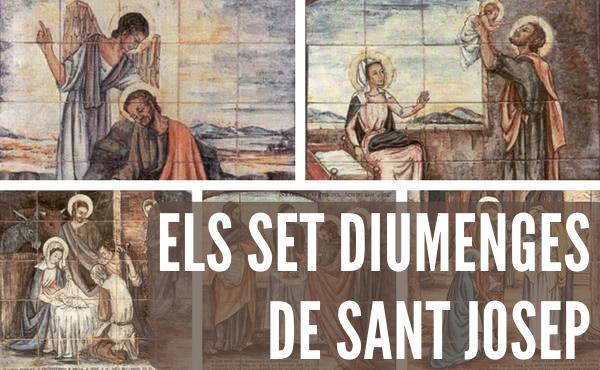 Els set diumenges de sant Josep