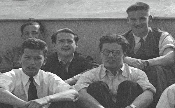 Deel III: De eerste surnumerairs van het Opus Dei, de studiedagen van 1948
