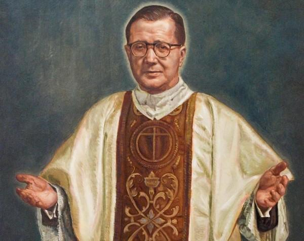 Updated list of Masses in honour of St. Josemaria 2021