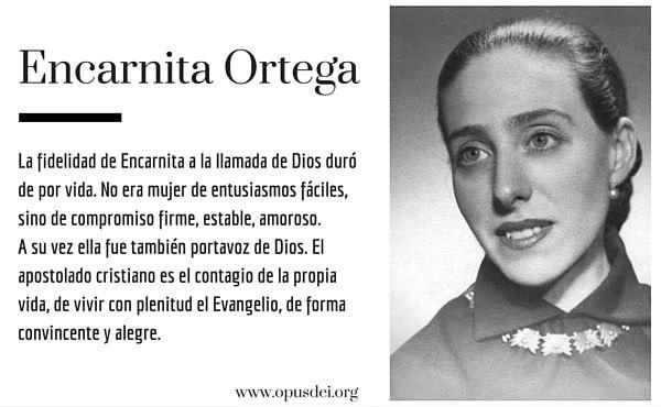 Opus Dei - Portavoces de Dios