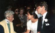 Encarnita Ortega, una gran amiga