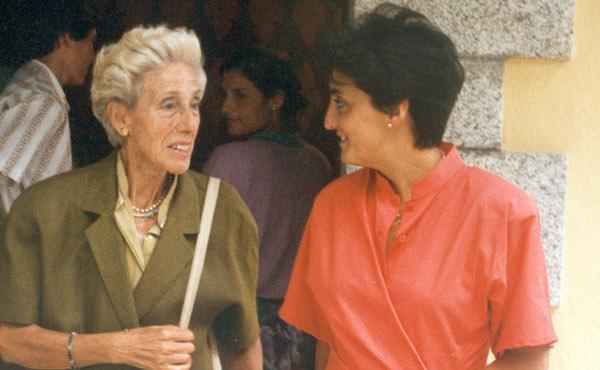Opus Dei - News about Encarnita Ortega's Cause