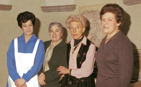 Opus Dei - Documentació d'Encarnita Ortega