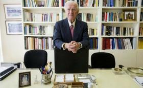Enrique Sendagorta, el banquero exótico