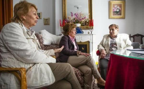 Envejecimiento activo y voluntariado contra la soledad
