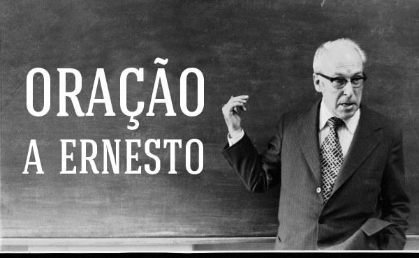 Opus Dei - Oração ao Dr. Ernesto