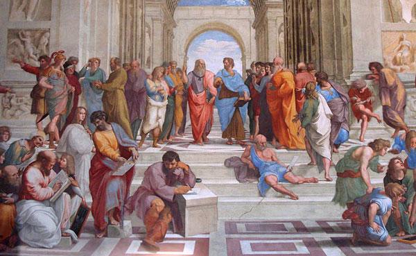 Opus Dei - Paixão pela verdade