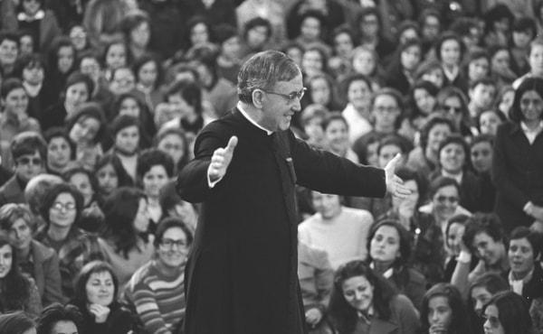 Opus Dei - Der Heilige des Alltags