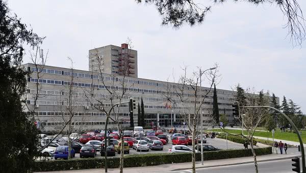 Opus Dei - Álvaro del Portillo en la Escuela de Ingenieros de Caminos