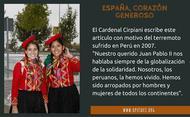 España, corazón generoso (versión completa)