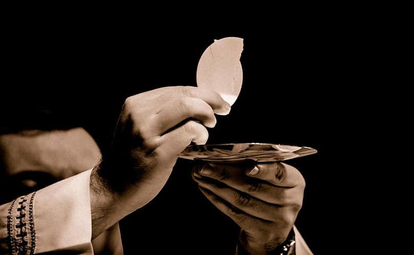 Opus Dei - Àudio: L'Eucaristia, misteri de Fe i d'amor