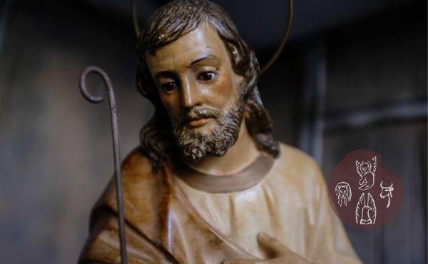 Au fil de l'Évangile : 1er mai : Saint Joseph Artisan