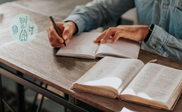 Evangelio del viernes: Dios repite sus lecciones