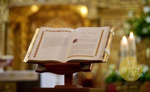 21 de septiembre: san Mateo, apóstol y evangelista