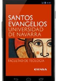 Versión digital gratuita de los Evangelios