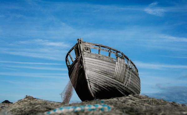 Commentaire d'évangile : Pêcheurs d'hommes