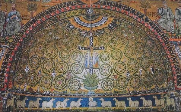 Opus Dei - 9月14日:光荣十字圣架