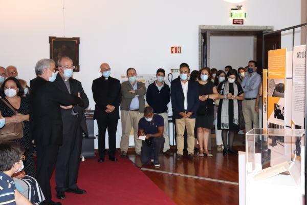Opus Dei - Braga: atividades e eventos dos 75 Anos do Opus Dei em Portugal (fotos e vídeo)