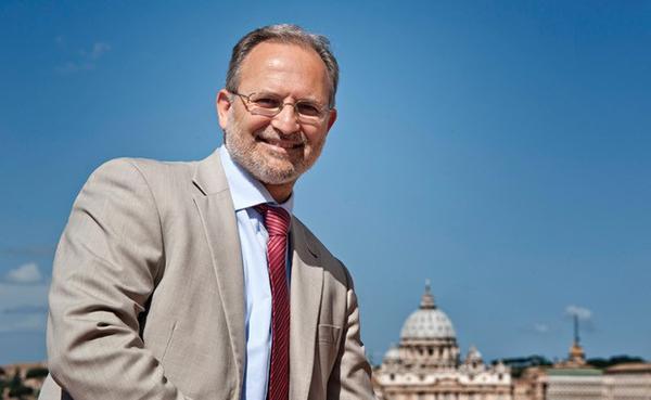 Opus Dei - Daniel Arasa: «Estem cridats a fer interessants les coses importants»