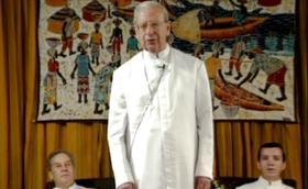 1989-2014: Mgr Álvaro del Portillo en Côte d'Ivoire : 25 ans après !