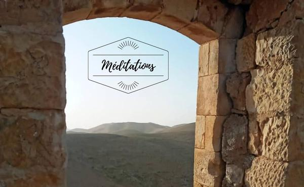 Opus Dei -  Méditation : Lundi de la 4ème Semaine de Pâques