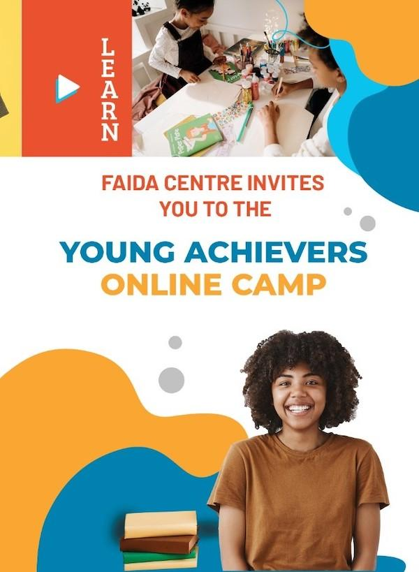 Opus Dei - Fun, Culture and Faith: Young Achievers Online Camp