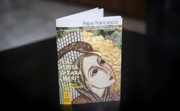 Opus Dei - Fake news y periodismo de paz
