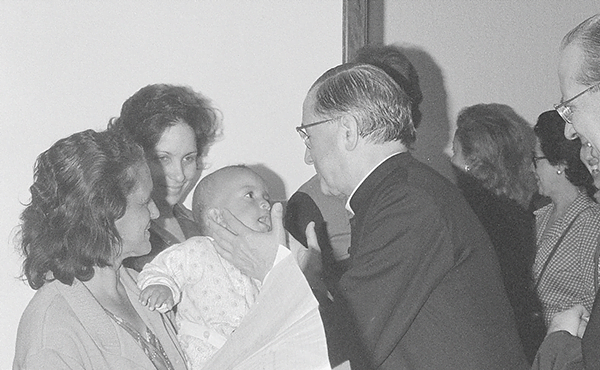 Opus Dei - Consagración a la Sagrada Familia