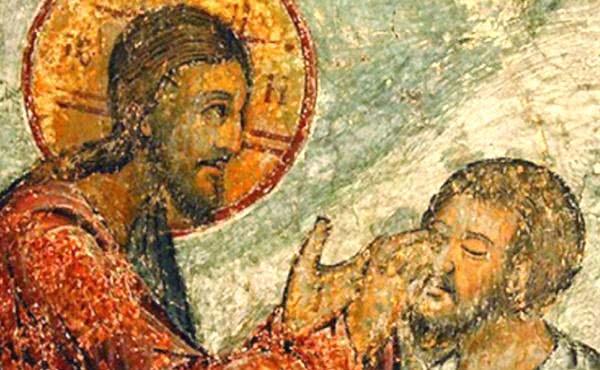 聖奧斯定論「真正的貧窮」