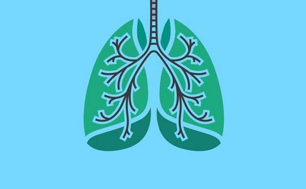 我的兒子患上肺癌